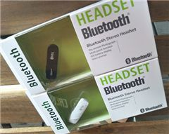 Headset Bluetooth B01 (satu