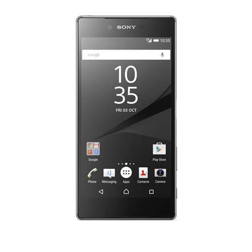 Sony Z5 premium (Open box)