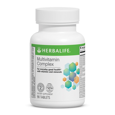 Herbalife Multivitamin Compl