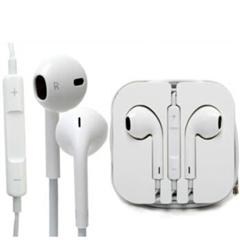 Headset Iphone ORI