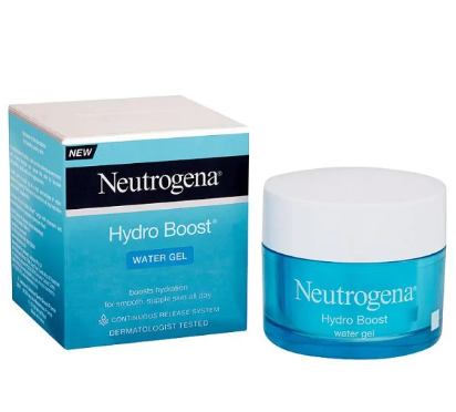 Neutrogena Water Gel (pelemb