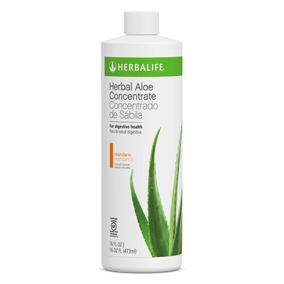 Herbalife ALOE HERBAL