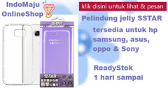 Pelindung hp Jelly Airpillow