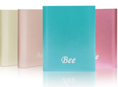 powerbank BEE 10400mAh(Kuali