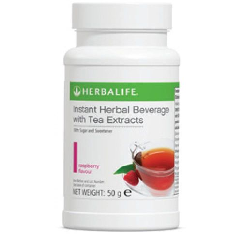 Herbalife Raspberry Tea (Teh